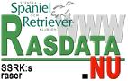 Information om SSRK:s raser från Rasdata.nu